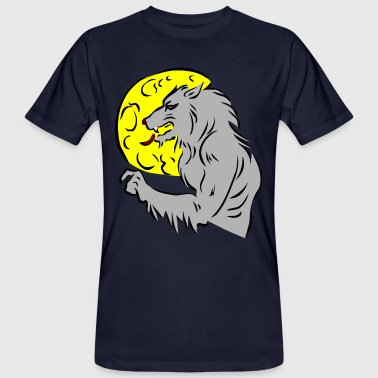werewolf - Men's Organic T-shirt
