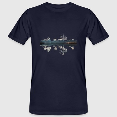 mirror - Men's Organic T-Shirt