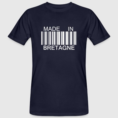 Made In Bretagne Made in Bretagne - T-shirt bio Homme