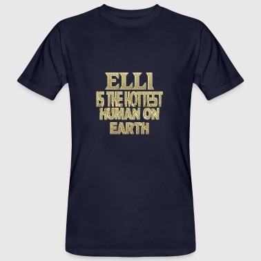 Elli - Men's Organic T-Shirt