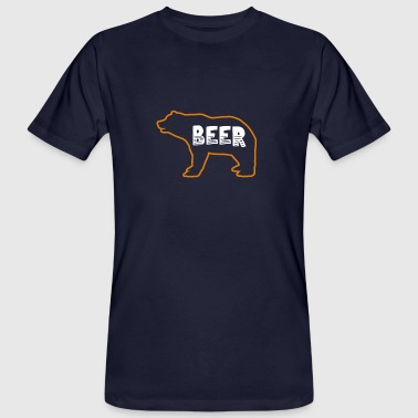 Mac BEER - Men's Organic T-Shirt