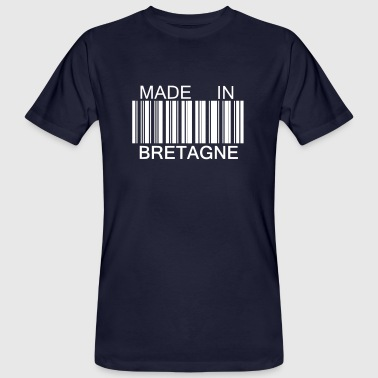 Made in Bretagne - T-shirt bio Homme