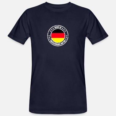 Inn WASSERBURG AT INN - Men's Organic T-Shirt