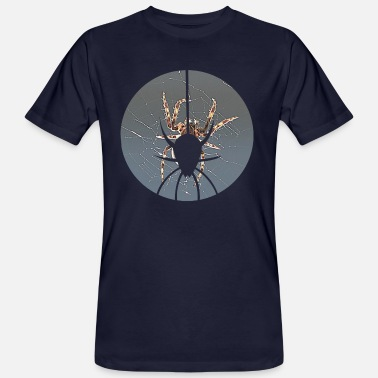 Spider spider - Men's Organic T-Shirt