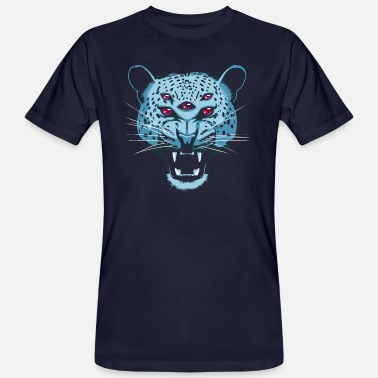 Pathfinding Pathfinder Jaguar - Men's Organic T-Shirt