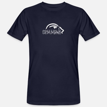Commish Commish - Fantasy Football Gift - Men's Organic T-Shirt
