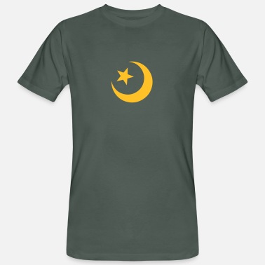 Integration Islam - Ekologisk T-shirt herr