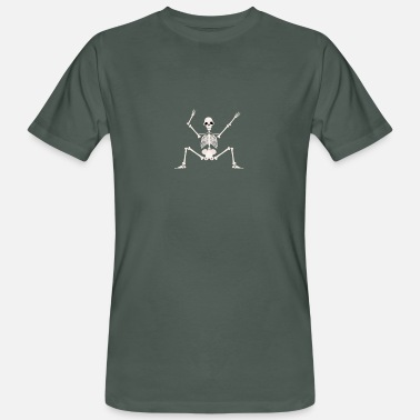 Costume Halloween costume - Men's Organic T-Shirt