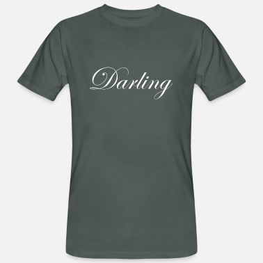 Darling Darling - Men's Organic T-Shirt