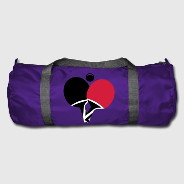 Table tennis, Ping pong - Duffel Bag