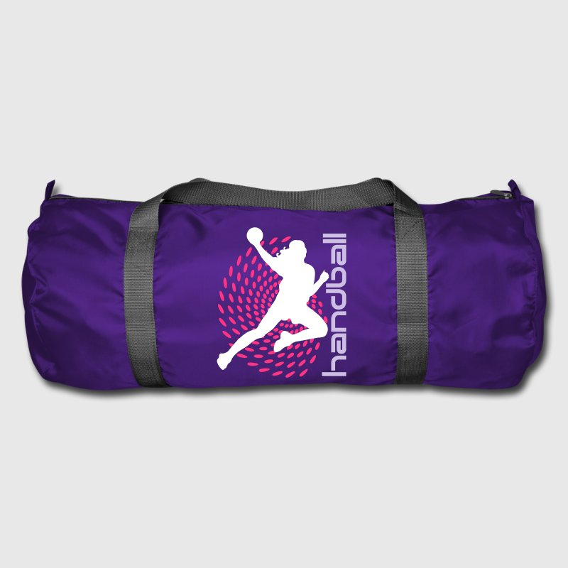 handball - Duffel Bag