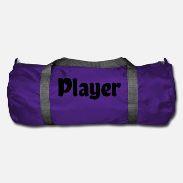 Player Player - Duffle Bag