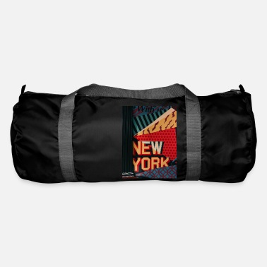 new York - Duffle Bag