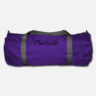 Cheerleader Cheerleader dans l'amour - Sac de sport
