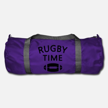 Touch Rugby Football Beach Rugby Gift - Sporttas