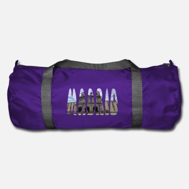 Madrid Madrid - Duffel Bag
