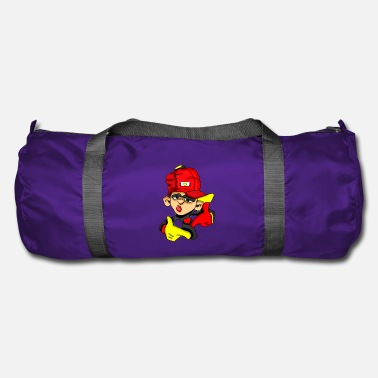 Rapper rapper - Duffel Bag