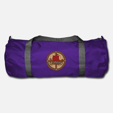 Shield Viking Shield Vikings - Sac de sport