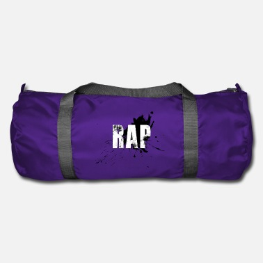 Rap RAP - Duffel Bag