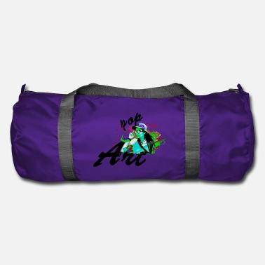 Pop Art POP ART - Duffel Bag