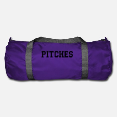 Pitch pitches - Duffle Bag