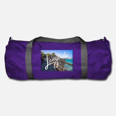 Canary Islands Lanzarote Canary Islands Spain Spain Canary Islands - Duffle Bag
