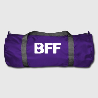 Best Friends Forever - Duffel Bag