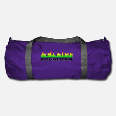 Equalizer equalizer one - Sac de sport