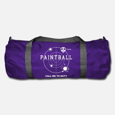 Paintball Paintball - Borsa sportiva