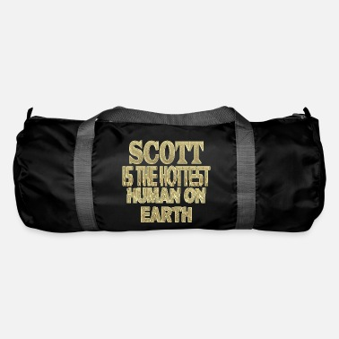 Scott Scott - Duffle Bag