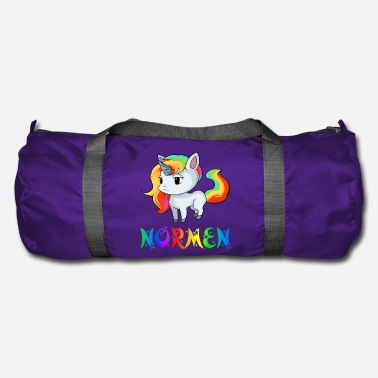 Standard Unicorn standards - Duffle Bag