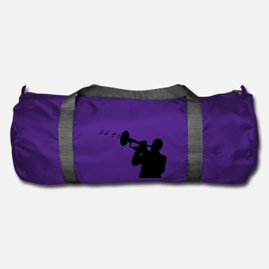 Musical Instrut jazz music - Duffle Bag
