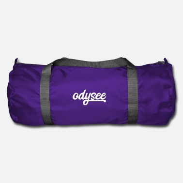 Officialbrands ICON w // odysee originaler - Sportsbag