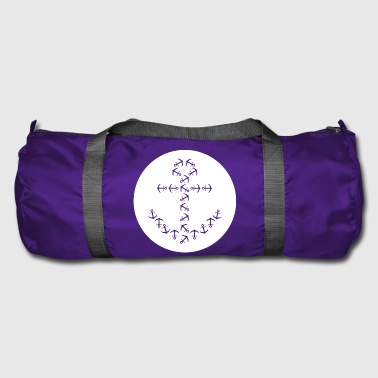 Anchor in anchor - Duffel Bag