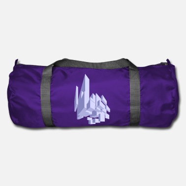 3d 3D - Duffle Bag