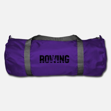 Water Sports Rowing sport water sports - Duffle Bag