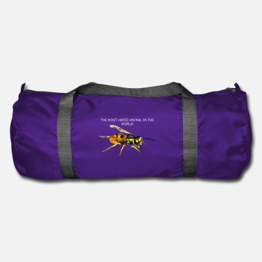 Wasp wasp - Duffel Bag