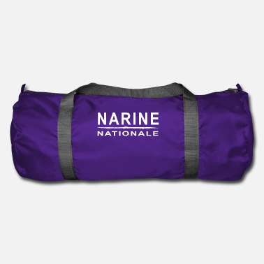 National Narine Nationale - Sac de sport