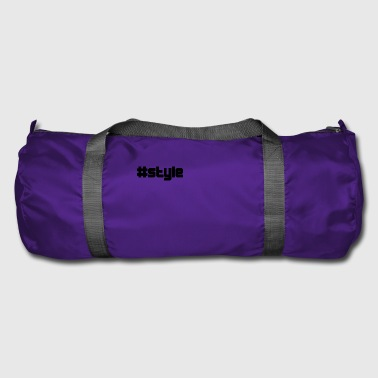 style style - Duffel Bag