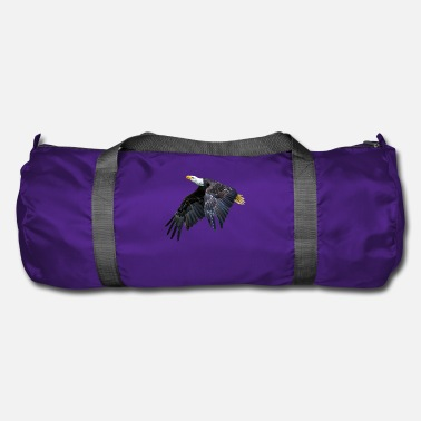 Bald Eagle Bald Eagle - Duffel Bag