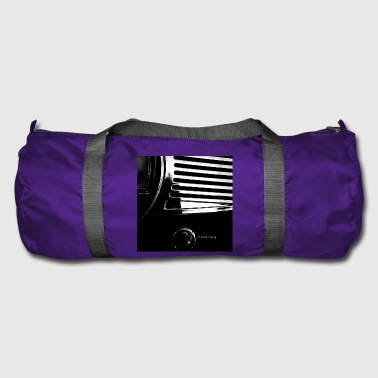 Tuning Tuning - Duffel Bag
