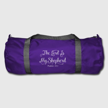 God GOD - Duffel Bag