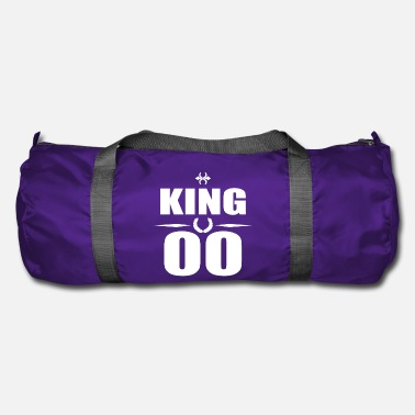 King King King - Duffel Bag