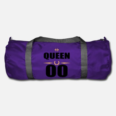 Queen Queen queen - Duffel Bag