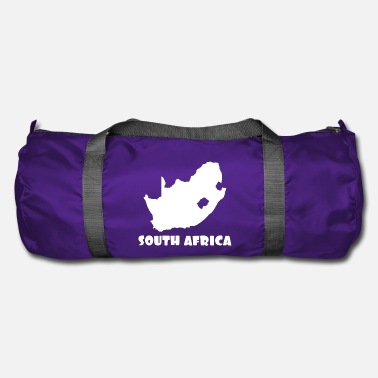 South Africa South Africa - Duffel Bag