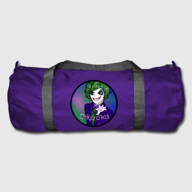 Avatar Joker0703 avatar - Duffel Bag