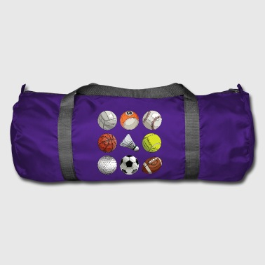 Ball Sport ball Sports - Duffel Bag