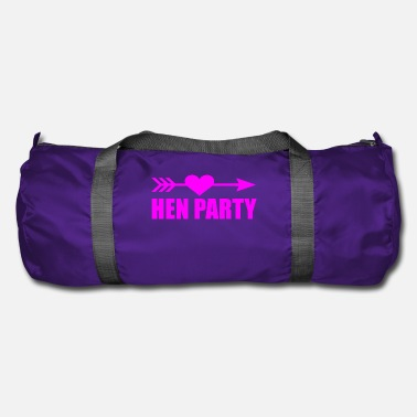 Hen Party HEN PARTY - Duffel Bag