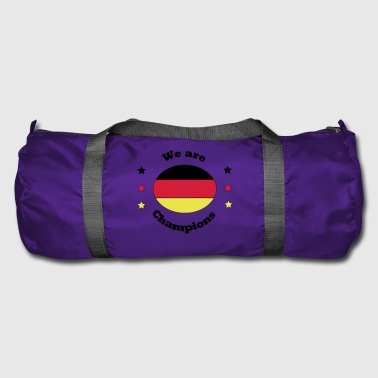 Champion Champions - Duffel Bag