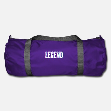 Legend Legend / legend - Duffel Bag